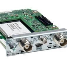 Модуль Cisco EHWIC-4G-LTE-A
