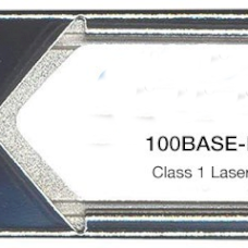 Трансивер Cisco GLC-FE-100FX-RGD