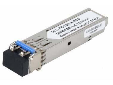 Трансивер Cisco GLC-FE-100LX-RGD