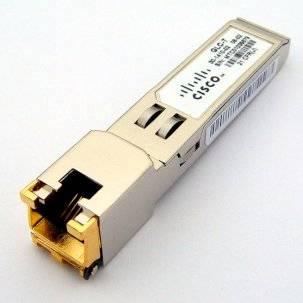 Трансивер Cisco GLC-T
