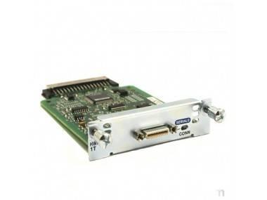 Модуль Cisco HWIC-1SER