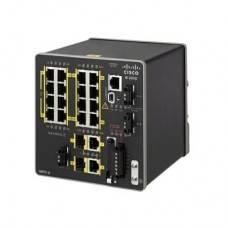 Коммутатор IE-2000-16PTC-G-E