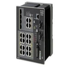 Коммутатор IE-4000-16GT4G-E