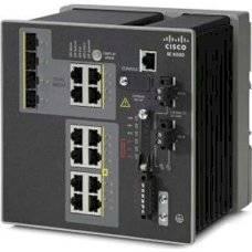 Коммутатор IE-4000-4GC4GP4G-E