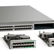 Шасси Cisco N5K-C5548P-FA