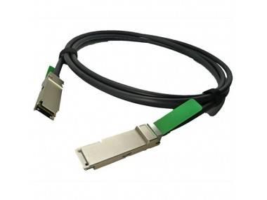 Кабель Cisco QSFP-H40G-CU1M