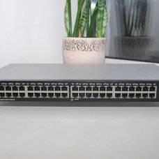 Коммутатор CiscoSB SLM2048T-EU