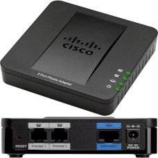 Адаптер Cisco SPA112