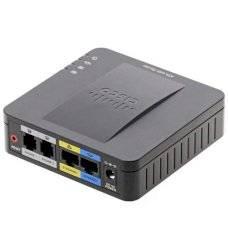 Адаптер Cisco SPA122