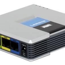 Адапрер CiscoSB SPA3102-EU