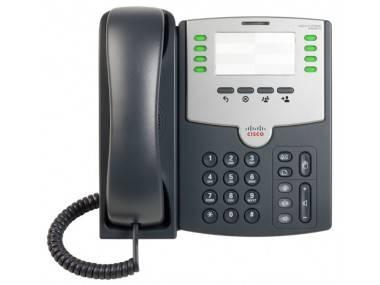 Телефон CiscoSB SPA501G