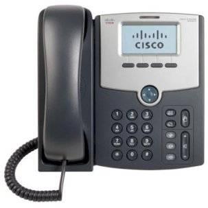 Телефон CiscoSB SPA502G