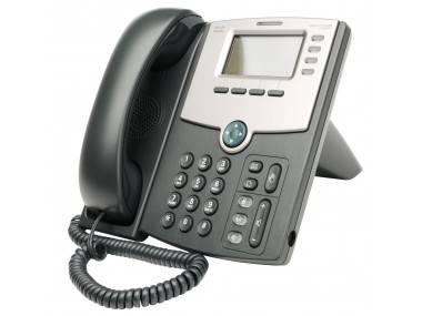 Телефон CiscoSB SPA504G