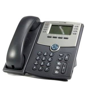 Телефон CiscoSB SPA508G