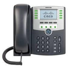 Телефон CiscoSB SPA509G