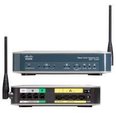 Маршрутизатор Cisco SRP526W-U-E-K9