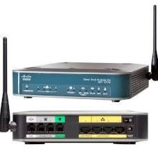 Маршрутизатор Cisco SRP527W-U-E-K9
