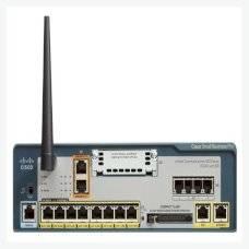 Шлюз CiscoSB UC540W-BRI-K9