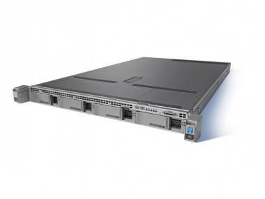 Сервер Cisco UCS-SPL-C220M4-B1
