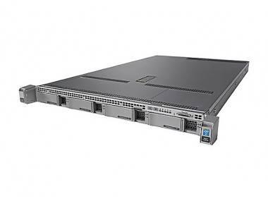 Сервер Cisco UCS-SPL-C220M4-S1