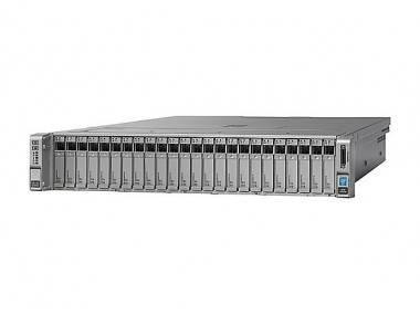 Сервер Cisco UCS-SPL-C240M4-A1