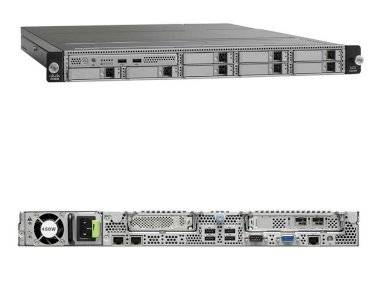 Сервер Cisco UCS-SPV-C22-V
