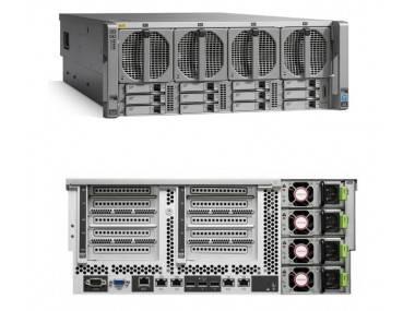 Сервер Cisco UCSC-C460-M4