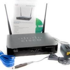 Точка доступа CiscoSB WAP2000-G5