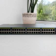 Коммутатор Cisco WS-C2960-48TC-L