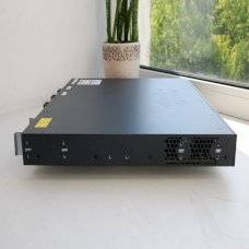 Коммутатор Cisco WS-C3650-48PS-L