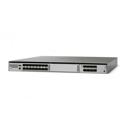 Коммутатор Cisco WS-C4500X-24X-IPB
