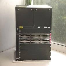 Шасси Cisco WS-C4506-E
