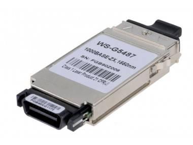 Трансивер Cisco WS-G5487