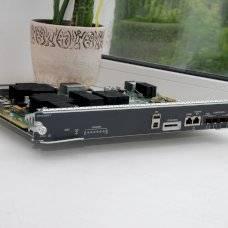 Супервизор Cisco WS-X45-SUP7L-E