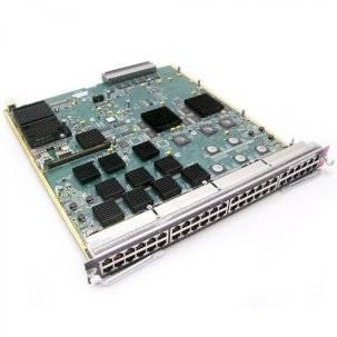 Интерфейсный модуль Cisco WS-X6824-SFP-2T