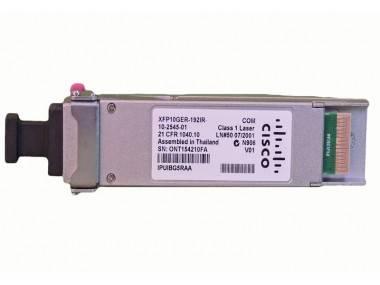 Трансивер Cisco XFP-10GER-192IR+