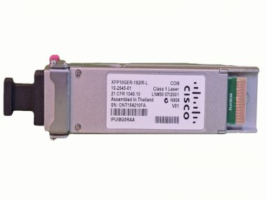 Трансивер Cisco XFP10GER-192IR-L