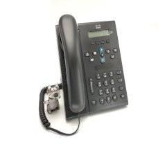 Телефон Cisco CP-6921-C-K9