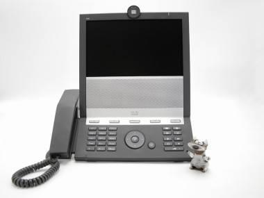 Видеотелефон Cisco CTS-E20-K9
