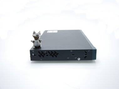 Коммутатор Cisco WS-C2960S-24TS-L