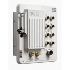 Коммутатор IE-3400H-8FT-E