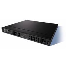 Маршрутизатор Cisco ISR4331-AXV/K9