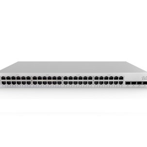 Коммутатор Cisco Meraki MS210-48LP-HW