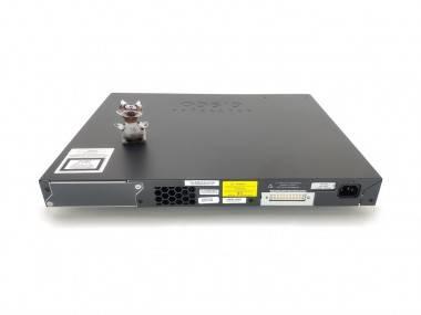 Коммутатор Cisco WS-C2960X-48FPS-L