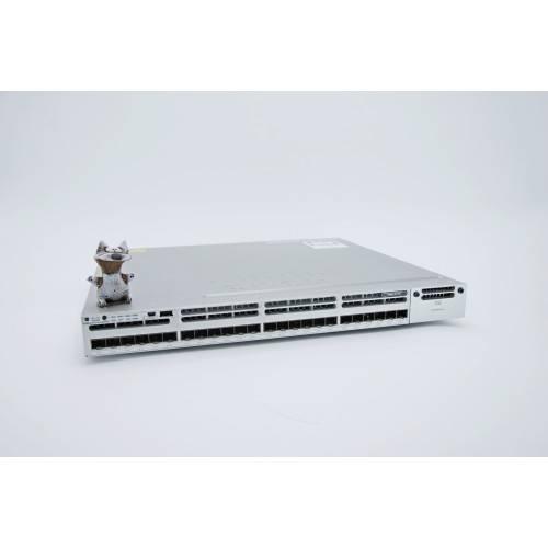 Коммутатор Cisco WS-C3850-24S-S