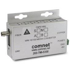 Медиаконвертер ComNet CNFE1002APOES/M