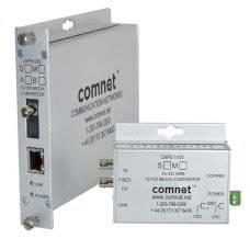 Медиаконвертер ComNet CNFE1002M1A