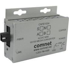Медиаконвертер ComNet CNFE1004M1A