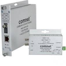 Медиаконвертер ComNet CNFE1005M2