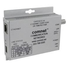 Медиаконвертер ComNet CNFE1EOC-M